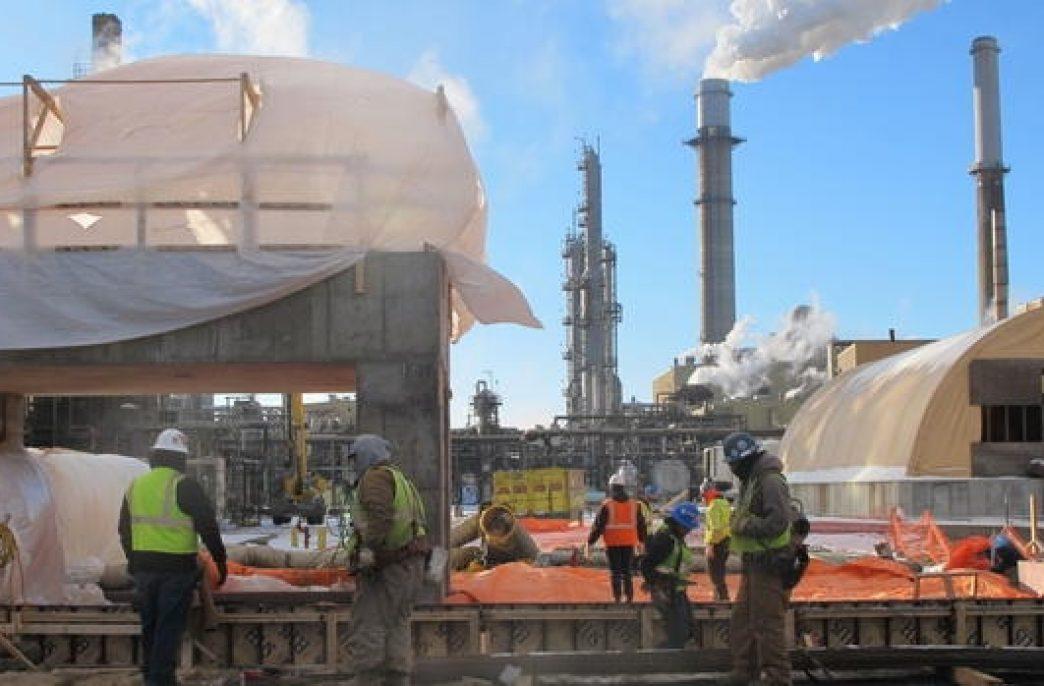 Dakota Gasification выберется из долгов в новом году
