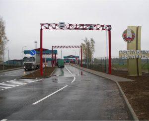Беларусь снизила вывоз смешанных удобрений