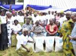В Гане введут биометрию удобрений