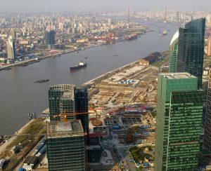 Китай потратит 3 трлн. юаней на очистку воды