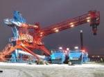 На Балтике построят новый порт для перевалки агрохимикатов