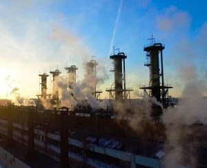 Березниковский «Азот» выпустил рекордное количество азотной кислоты