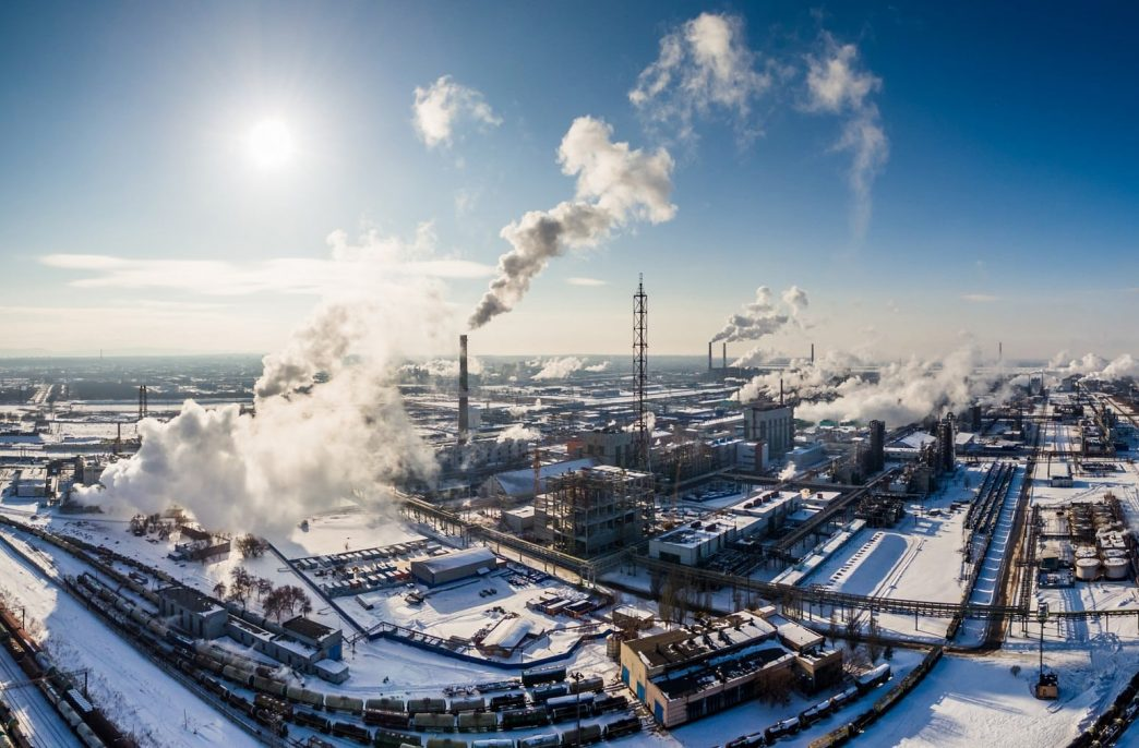 «КуйбышевАзот» построит новое производство карбамида