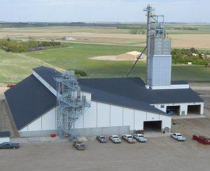 В США построят терминал удобрений