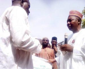 Нигерия запасается удобрениями