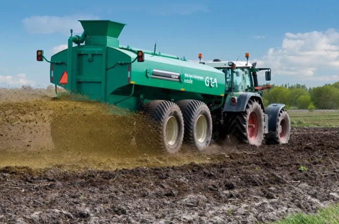 Ученые изучат роль навоза в экологии