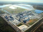 Завод Mosaic угрожает окружающей среде