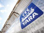 Yara отказалась погашать долги в Ливии