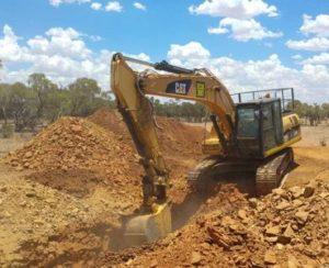 Centrex Metals отказалась от железной руды