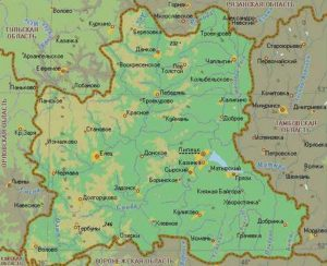 В Липецкой области выросли закупки агрохимикатов
