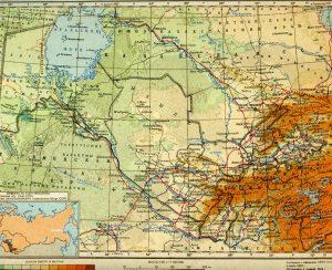 Grossdorf покоряет рынок Узбекистана