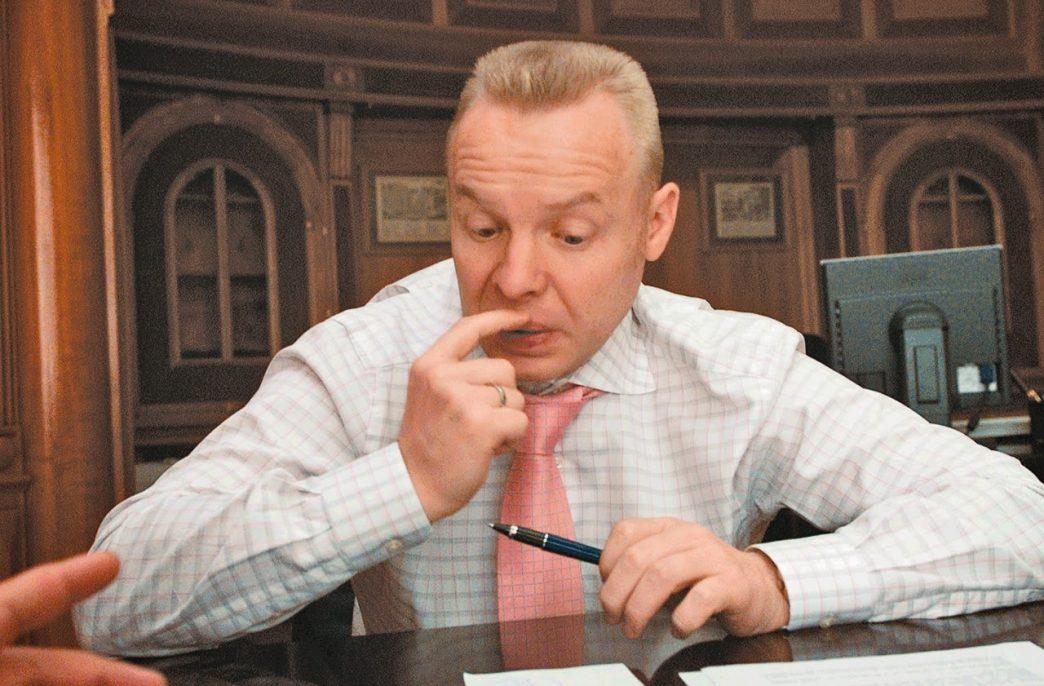 В «Уралкалии» могут смениться позиции акционеров