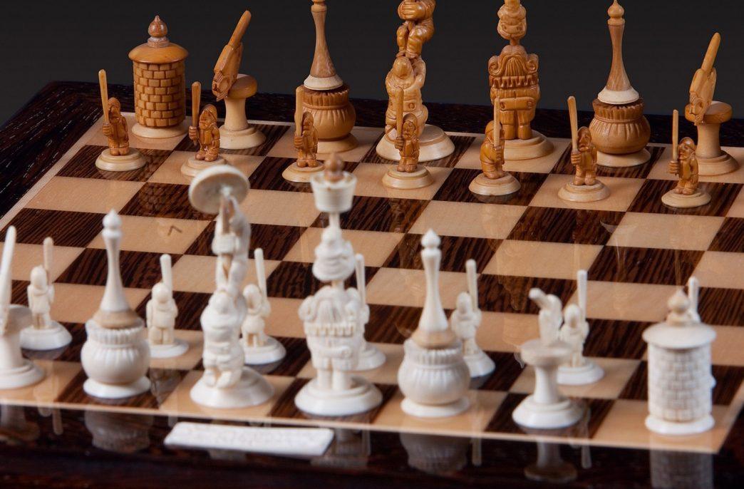 «ФосАгро» продолжит поддержку шахмат в России