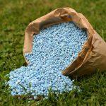 Производство в России минеральных удобрений показало рост