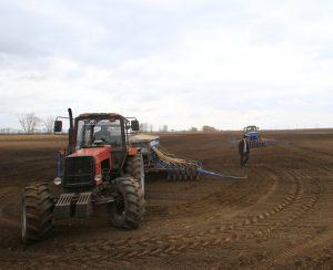 В Иркутскую область завезли около 20 тыс. тонн удобрений