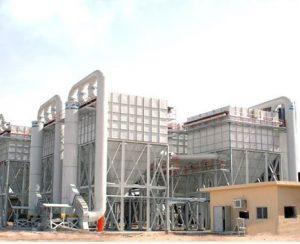 KIMA завершила строительство нового завода