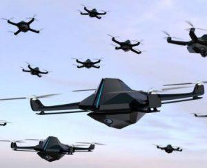 DowDuPont получит крупнейший флот дронов