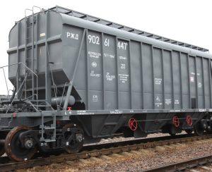 Железнодорожные перевозки удобрений выйдут на новый уровень