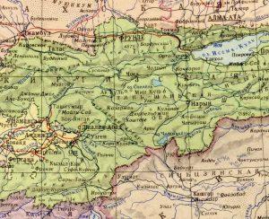 В 2019 году Кыргызстану понадобится почти 400 тыс. тонн удобрений