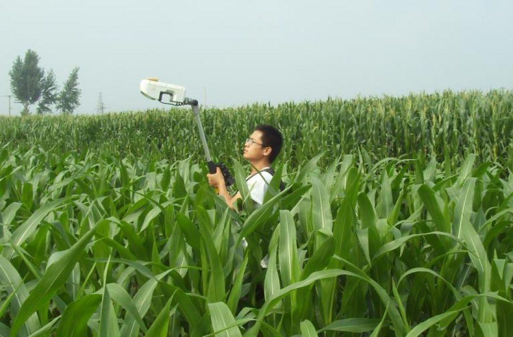Световые сенсоры повысят эффективность удобрений
