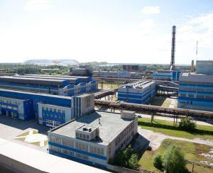 «Фосфорит» в июне запустит новое производство