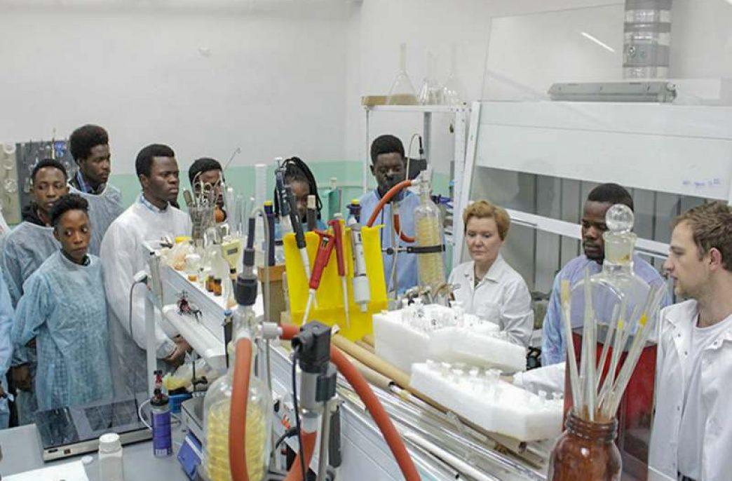 «Росатом» поможет замбийским фермерам