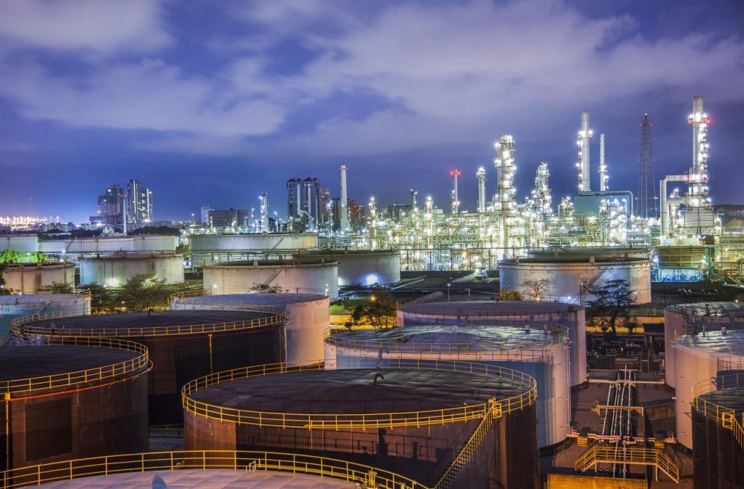 «Узхимпром» и Samsung построят химический завод