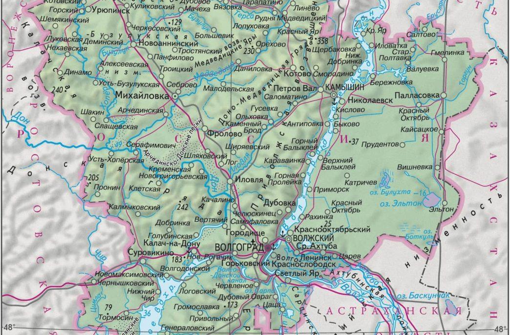 Потребление удобрений в Волгоградской области превысило 41 тыс. тонн