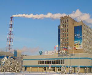 В 2019 году «Фосфорит» выпустит 600-800 тыс. тонн аммиака