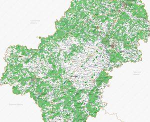 Аграрии Калужской области обеспечены удобрениями на 18%