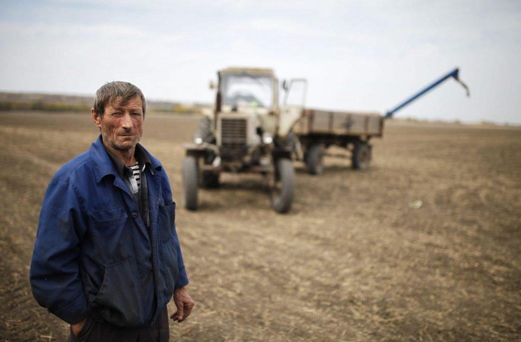Украинским аграриям не хватает агрохимикатов