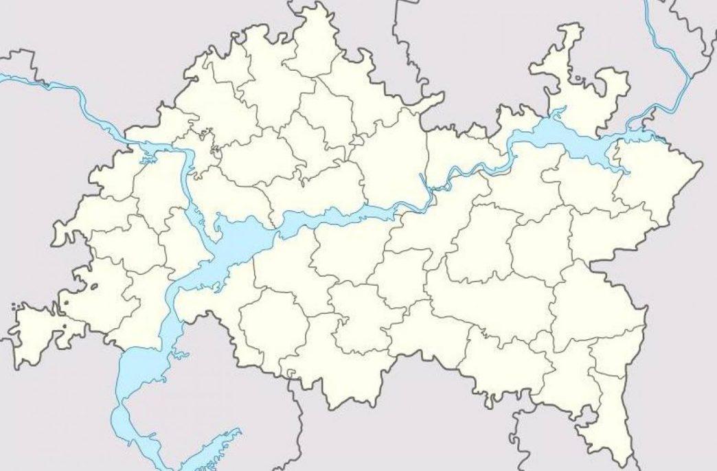 В Татарстане не рассчитывают на хороший урожай