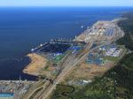 Грузооборот Усть-Луги вырастет за счет удобрений