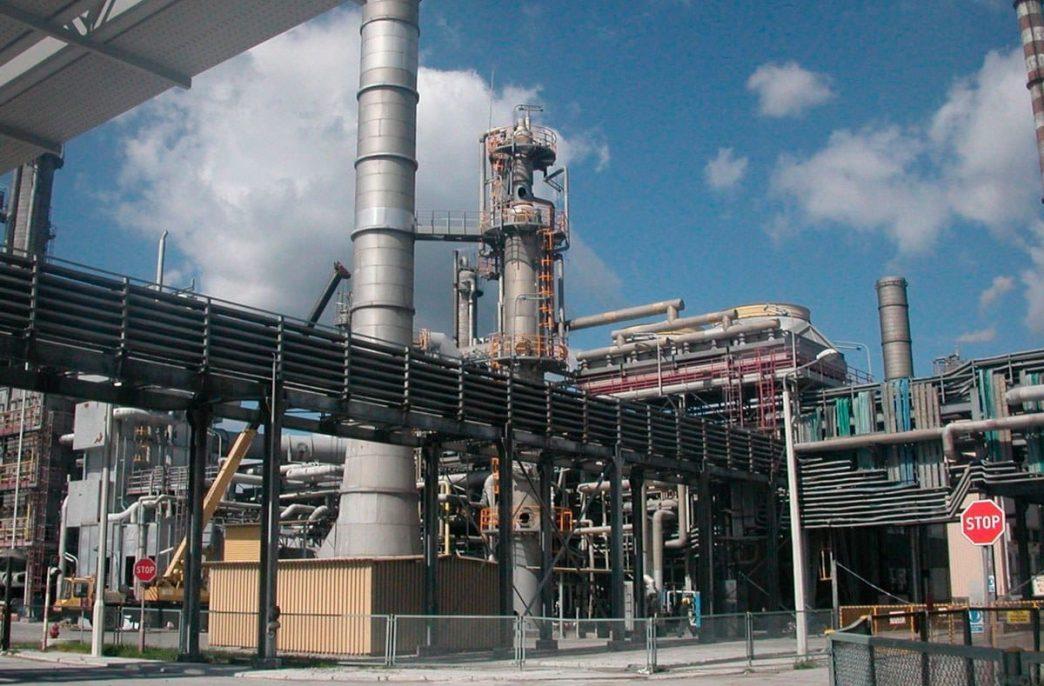 Производство удобрений в «Узхимпроме» выросло почти на 30%