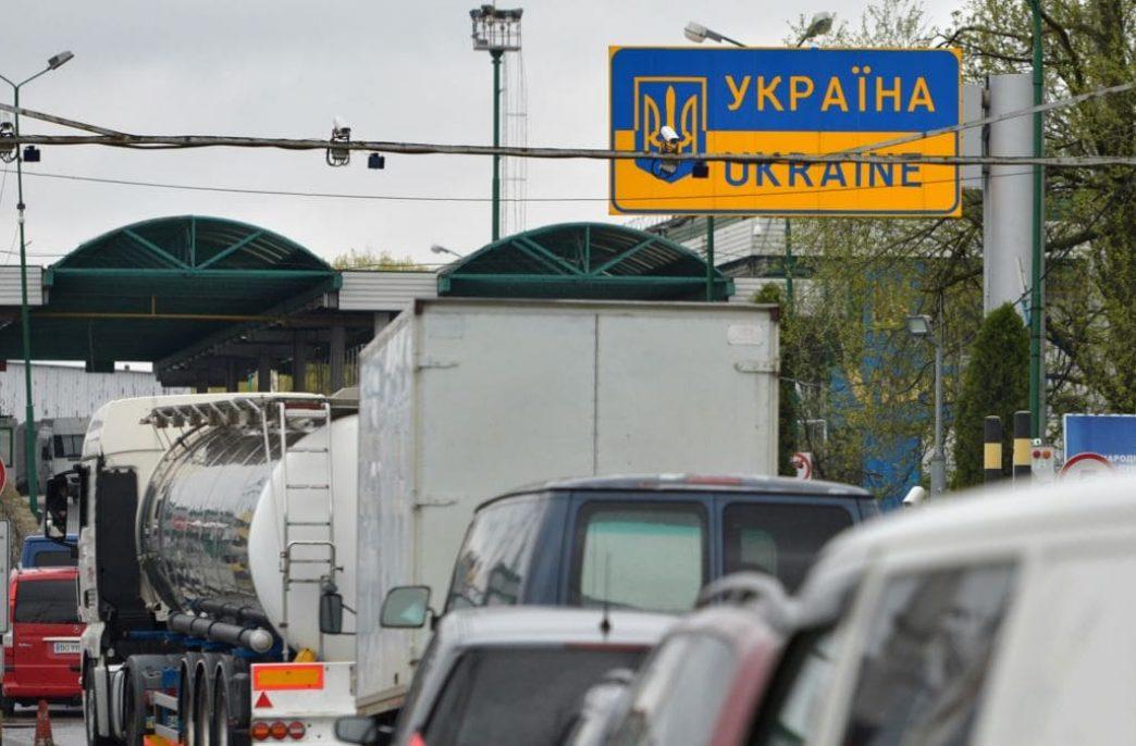 Украина наращивает ввоз калийных удобрений