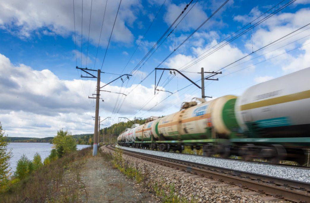 Железнодорожники обсудят насущные проблемы в Москве