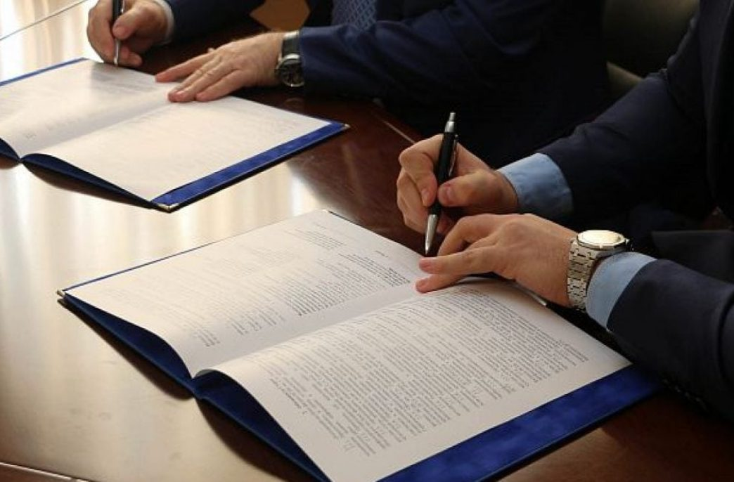 K+S Group заключила перспективное соглашение с Kalium Lakes
