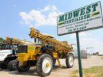 В США построят крупный завод удобрений