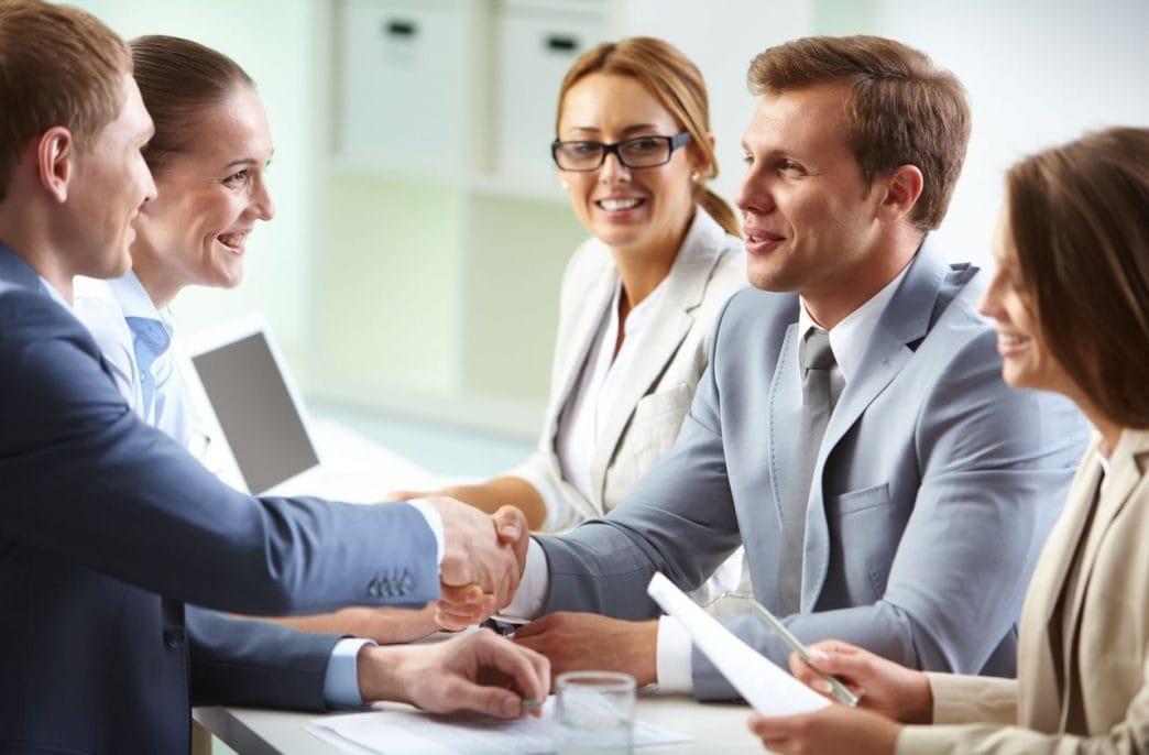 Borealis Group ищет партнера