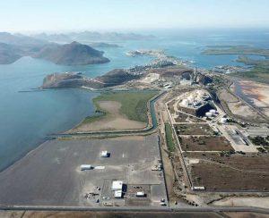 В Мексике запретили строительство завода удобрений