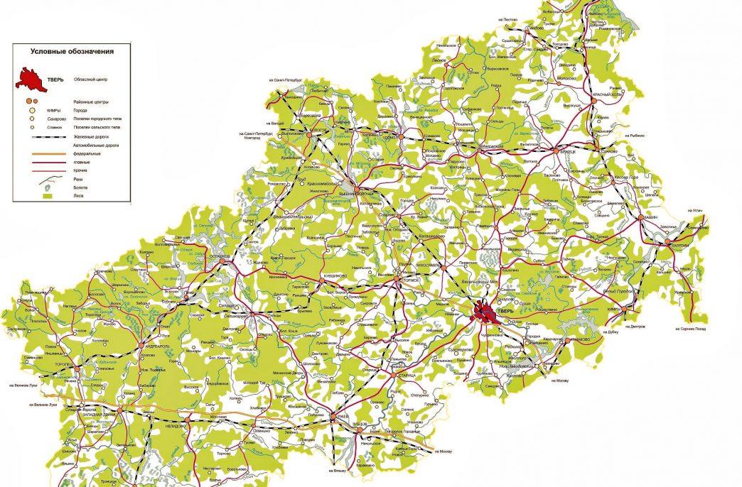 Обеспеченность агрохимикатами в Тверской области составляет 1,6 тыс. тонн
