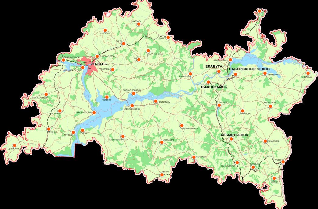 В Татарстане накопление агрохимикатов отстает от плана