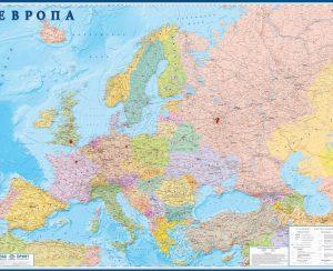 Sirius Minerals нацелился на Европу