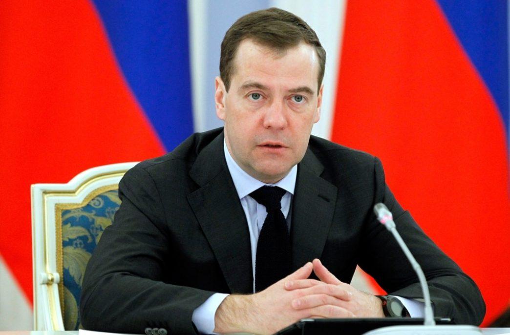 Дмитрий Медведев обсудит с губернаторами ход весенних работ