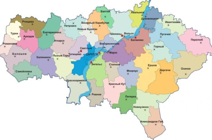 В Саратовской области стартовала подкормка озимых