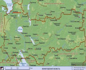 Закупки удобрений в Вологодской области выполнены на треть