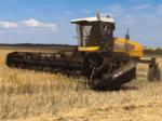 В России продлено субсидирование продаж сельскохозяйственной техники