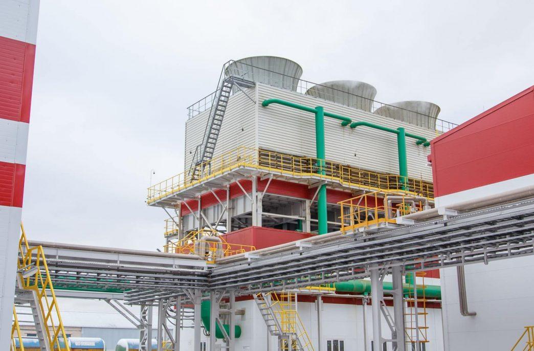 НИИК поможет росту производства карбамида на «Акроне»