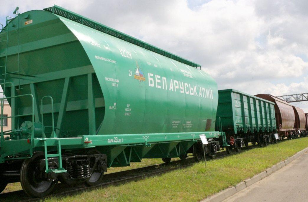 «Беларуськалий» увеличит железнодорожные поставки