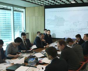 «Уралхим» содействует развитию российских портов